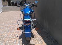 دراجة هوندا cbx 750