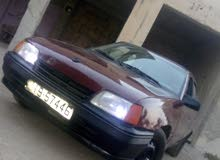 For sale a Used Opel  1991