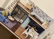 Room decour mini house