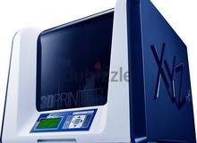 XYZ davinci (new 3D printer ) not opened yet