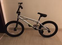 دراجة BMX