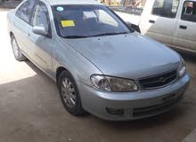 Available for sale! 1 - 9,999 km mileage Samsung SM 3 2006