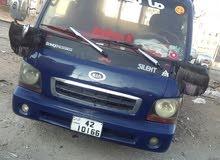 Bongo 2001 for Sale