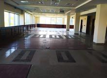 مبني اداري مستقل للايجار في شيراتون 1300م موقع مميز جدا