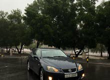 Used 2008 Lexus IS for sale at best price