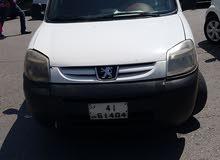 Peugeot Partner 2005 For Sale