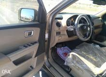 km mileage Honda Pilot for sale