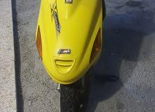 Used Yamaha motorbike available for sale