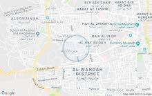 مطلوب شقه في شارع الرياض