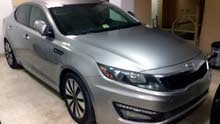 Available for sale! 1 - 9,999 km mileage Kia Optima 2012