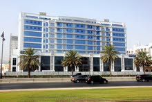 Shops for rent Nawras Commercial Centre - shopping mall Showrooms retail units shops for rent
