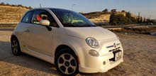 Fiat 500e car is available for sale, the car is in Used condition