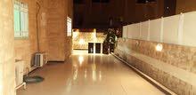 شقة ارضية فارغة في عبدون للايجار
