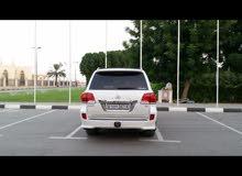 Toyota Land Cruiser Used in Dubai
