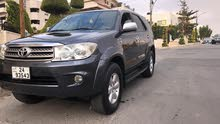 Available for sale!  km mileage Toyota Fortuner 2011