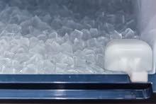 مكائن ثلج جديدة بجودة عالية ice machine