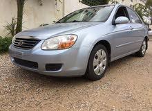 Gasoline Fuel/Power car for rent - Kia Spectra 2008
