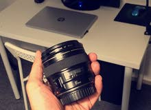 Used  Lenses up for sale for those interested