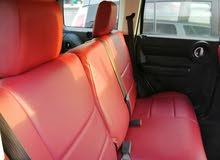 دودج نيترو 2007 بحاله ممتازه للبيع بسعر 9750 دينار