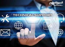 IT Support and System
