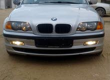 BMW 316 2000 For sale - Silver color