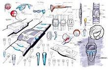 مشروع جديد في ريادة الاعمال يبحث عن مهندس ( مصمم صناعي محترف تصميم خدمات و منتجات أجهزة الكترونية )