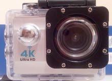 Caméra Sporte 4K FulHd 1080p