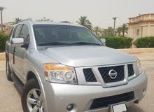 Nissan Armada 2009 in Great Condition for Sale