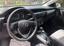 Automatic Toyota 2015 for sale - Used - Shinas city