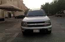 Automatic Silver GMC 2005 for sale