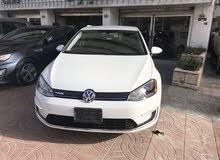 Used condition Volkswagen E-Golf 2016 with  km mileage