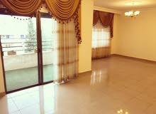 Third Floor  apartment for sale with 3 Bedrooms rooms - Amman city Deir Ghbar