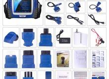 جهاز كشف و برمجة اعطال السيارات XTOOL PS2 GDS   اصلي 100/100