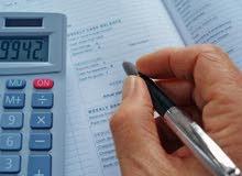 باحث عن عمل - محاسب مالي