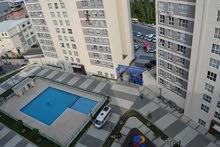 شقة للبيع 50 متر مربع