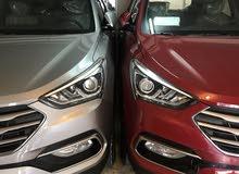 For sale New Hyundai Santa Fe