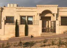 Al Ridwan neighborhood Amman city - 220 sqm house for rent