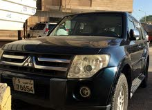 pajero for sale 2007 model in neat and clean for sale or exchange with prado