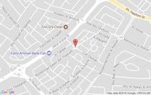عمارة سكن للبيع في ضاحية الياسمين