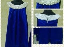 فستان للبنوتات