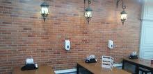 مطعم للبيع مطعم بكامل عدته في الصويفية