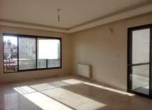 شقة فارغة سوبر ديلوكس للايجار 3 نوم 150 متر في منطقةضاحية  الامير راشد  ط ثاني 0796456336