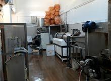 عمان سحاب مصنع شبس بليت