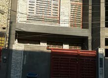 Al Baladiyat neighborhood Baghdad city - 100 sqm house for sale