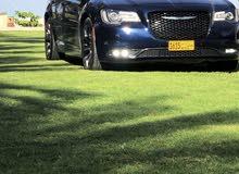 Chrysler 300C 2015 For sale - Blue color