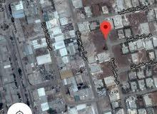 ارض سكنية للبيع في اربد المدينه الصناعية..500 م