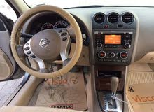 Nissan Altima made in 2012 for sale