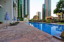for rent apartment 1 Rooms - Al Reem Island