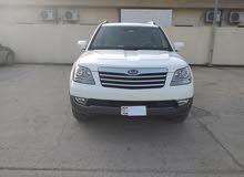 80,000 - 89,999 km Kia Mohave 2012 for sale