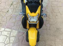 Tripoli - Honda motorbike made in 2019 for sale